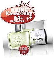 Хорватия Lacoste Essential collecion edition Люкс качество АА++ Парфюм