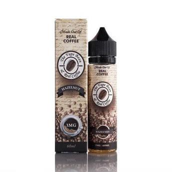 Жидкость для электронных сигарет Real Coffee Latte 60 ml SKL11-190023