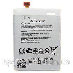 Батарея (АКБ, аккумулятор) C11P1410 для Asus Zenfone 5 Lite A502CG (2500 mAh), оригинал