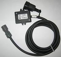 Идентификатор прицепного оборудования. GPS мониторинг в сельском хозяйстве