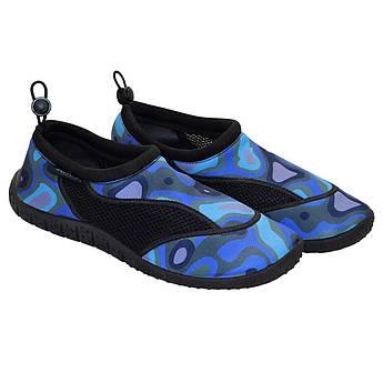 Обувь для пляжа и кораллов, аквашузы SportVida SV-DN0012-R44 Size 44 Blue SKL41-227730