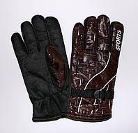 Перчатки мужские № А39