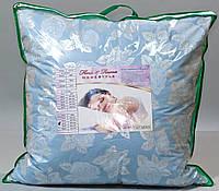 Подушка Пух-Перо 90% 70х70