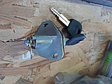 Замок багажника с ключем Ланос, Daewoo Lanos T100, s6460040, фото 2