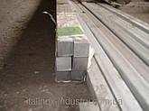Нержавеющий квадрат AISI 304 08Х18Н10 16Х16, фото 3