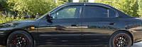 Дефлекторы окон Hyundai Elantra III Sd 2000-2006 | Ветровики Хендай Элантра
