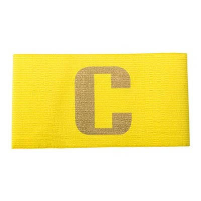Капитанская повязка желтая, фото 2