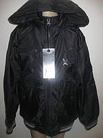 Ветровка на флисовой подкладке, размеры 98, арт. А 2003-С