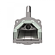 Пеллетная горелка факельного типа OXI 150 кВт авторозжиг с функцией памяти и защитой от возгорания, фото 3