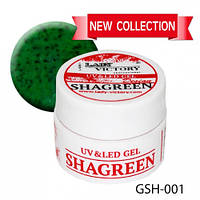 "Гранулированный сахарный гель ""Shagreen"" Lady Victory GSH-001, 5 мл"