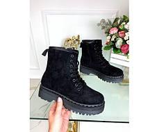 Ботинки Storm высокие на шнурках, фото 2