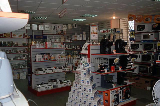 Эконом панель  для магазинов бытовых товаров
