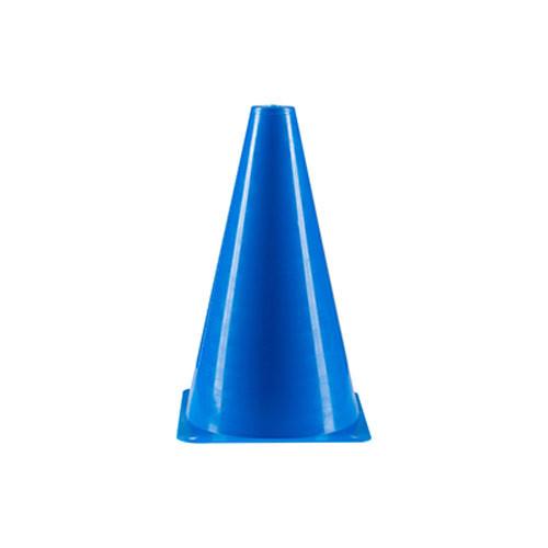Фишки (конусы) разметочные 23 см синие