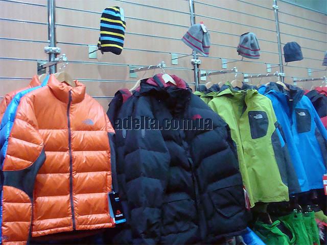 Экономпанели для магазинов одежды