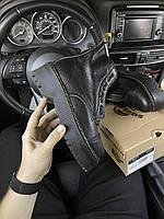 Dr. Martens Sinclair Black Zip (Чёрный) Ботинки Доктор Мартинс