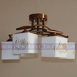 Люстра припотолочная IMPERIA шестиламповая LUX-530230, фото 2
