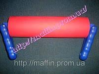 Скалка силиконовая со складными ручками