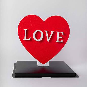 Подарочный сувенир Сердце SKL18-140157