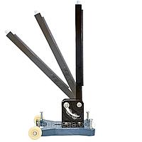 Наклонная стойка для установки алмазного бурения Титан NS112