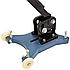 Наклонная стойка для установки алмазного бурения Титан NS112, фото 3