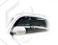 Дефлекторы окон Hyundai Veracruz 2007 | Ветровики Хюндай Веракруз
