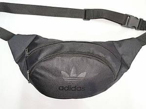 Сумка на пояс ADIDAS 600D/Спортивные барсетки сумка женский и мужские пояс Бананка оптом