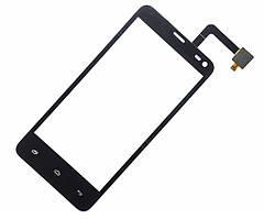 Тачскрин для Fly IQ4416 (cенсор, сенсорный экран, touch screen) Флай 4416