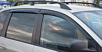 Дефлекторы окон Hyundai Matrix 2001-2010 | Ветровики Хендй Матрикс