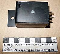 Реле поворотов ЭРП-1 /8586.6/ 0031