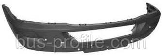 Передний бампер на MB Sprinter 906 — Blic (Польша) — 5510-00-3547901p