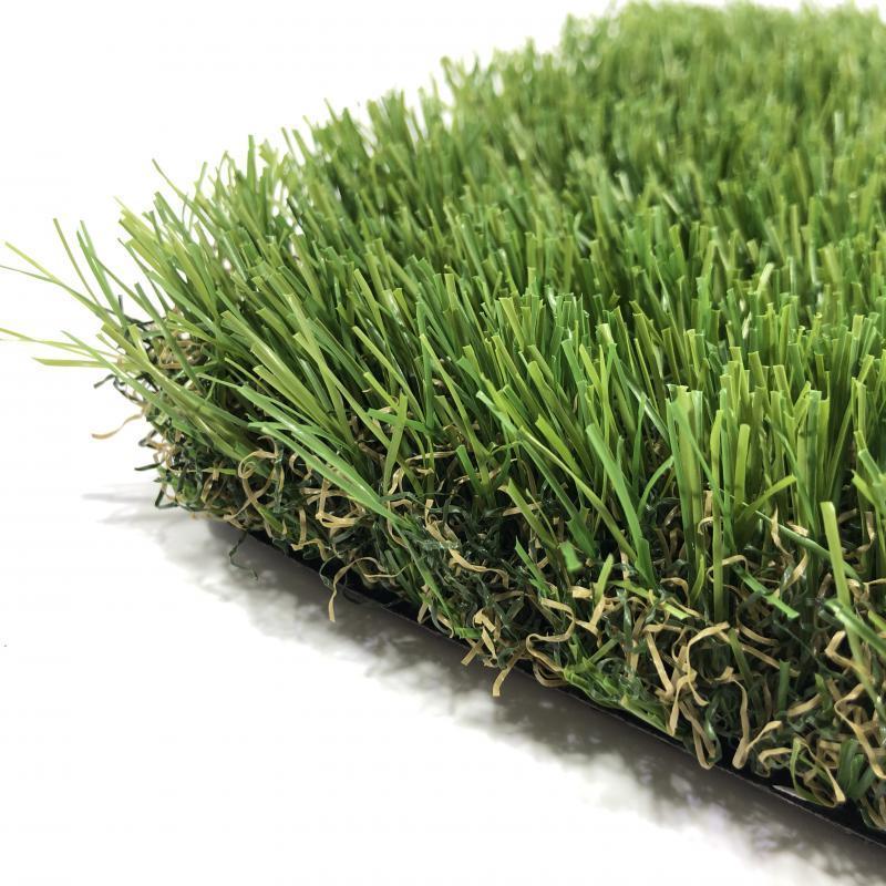Искусственная трава 35 мм ширина 4 м CCGrass Soft 35 (исуственный газон в рулонах)