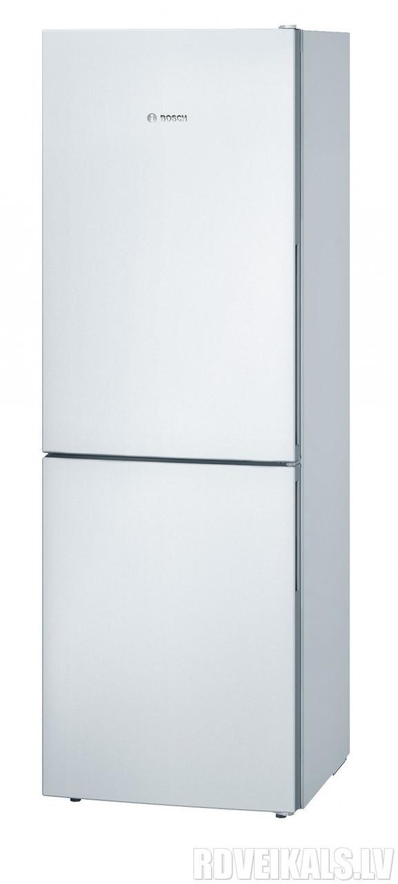 Холодильник с морозильной камерой BOSCH KGV36VW22