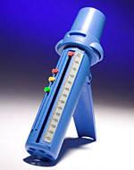Пикфлоуметр Аирзон для взрослых и детей от 5 лет 50-720 л/мин пикфлометр пр-ва Великобритания