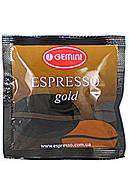 Кофе в чалдах Gemini Espresso Gold ( 150 шт)