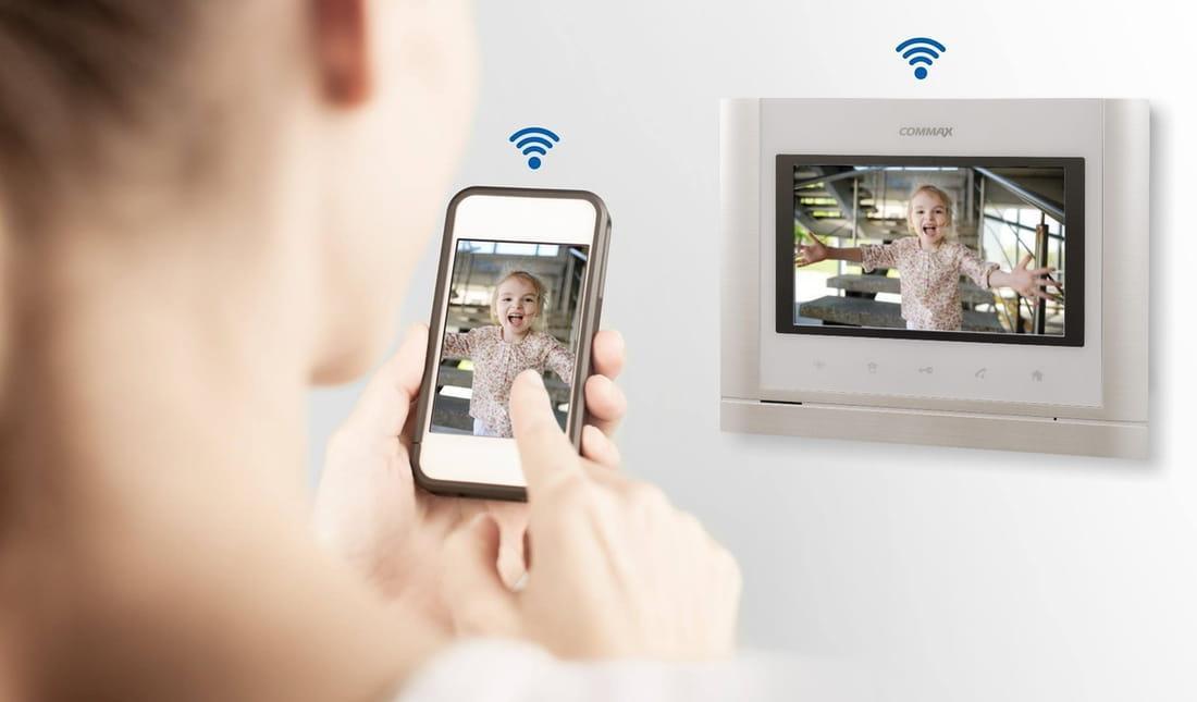 Аналоговый, цифровой или беспроводной? Выбираем идеальный домофон