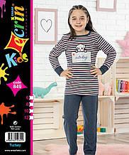 Детская Домашняя одежда от 6до 12 лет