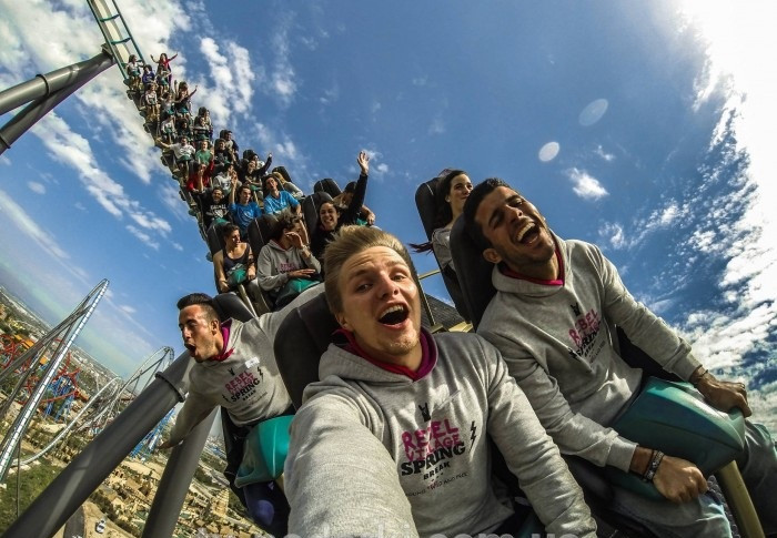 Монопод selfie Q8, селфи палка (штатив)