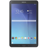 Samsung Galaxy Tab E 9.6 Black (SM-T560NZKA) - Гарантия: 12 месяцев