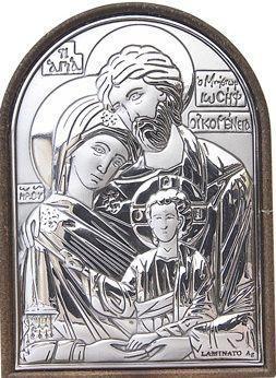 Икона Святое Семество
