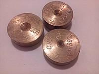 Алмазные волоки СКМ и АБС, фото 1