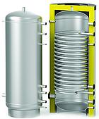 Баки теплоаккумуляторы для котлов