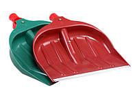 Лопата снегоуборочная пластмассовая