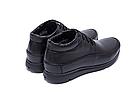 Мужские зимние кожаные кроссовки VanKristi, фото 6