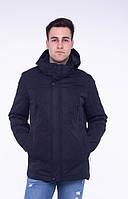 Стильная мужская демисезонная куртка JoTown