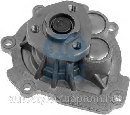 Помпа воды Opel Astra H,G Код двигателя: Z 16 XER (пр-во Ruville 65320)