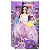 """Кукла """"Princess"""" в светло-розовом платье, куклы,игрушки для девочек,детские игрушки,пупс"""