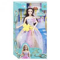 """Кукла """"Princess"""" в сиреневом платье, куклы,игрушки для девочек,детские игрушки,пупс"""