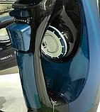 Електричний Паровий Праска з Керамічним Покриттям Прасувальний 2400 Ватт Sokany SK-6028, фото 4