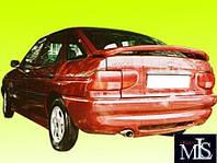 Спойлер  Ford Escort Hb / Форд Ескорт   (с подсветкой)