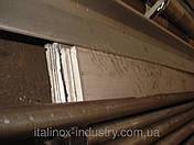 Полоса из нержавейки катанная 40х8, фото 2